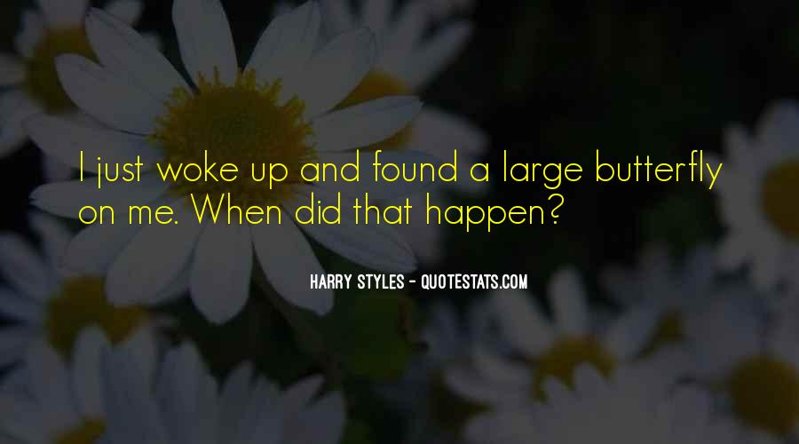 Harry Styles Quotes #1382960
