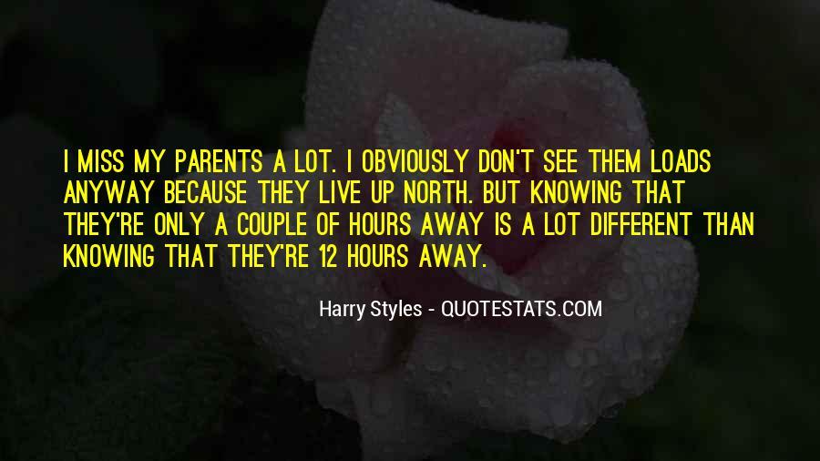 Harry Styles Quotes #1412870