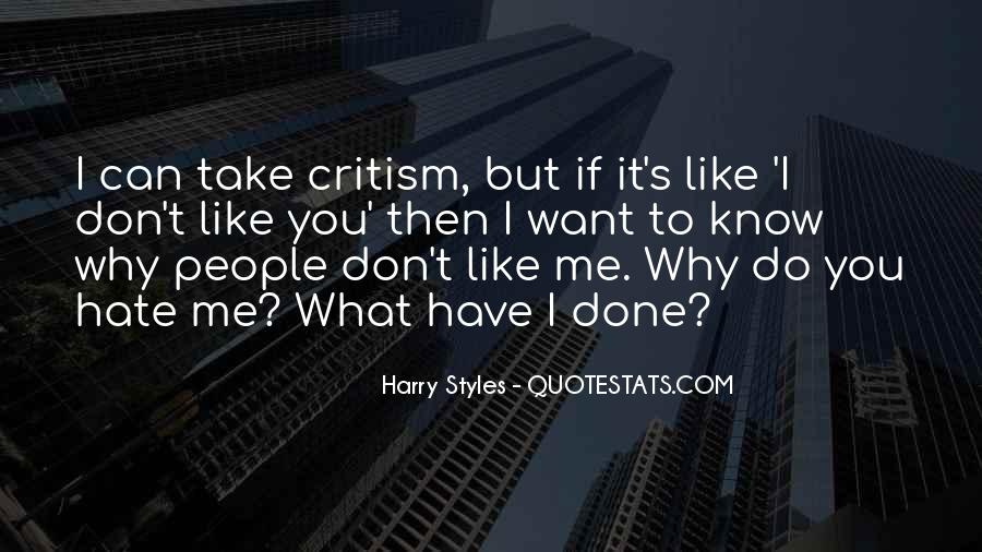 Harry Styles Quotes #1506559