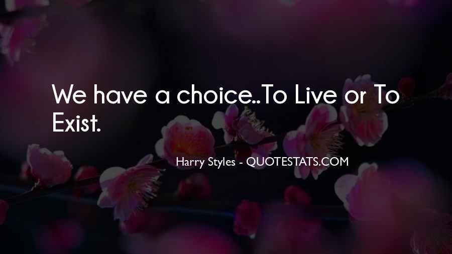 Harry Styles Quotes #1532601