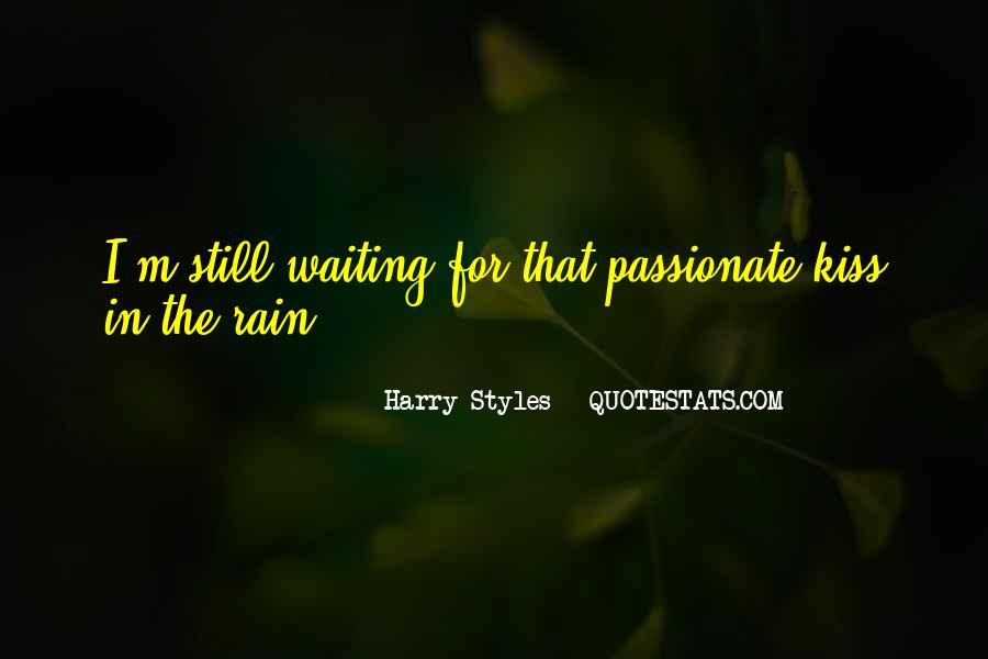 Harry Styles Quotes #1553016