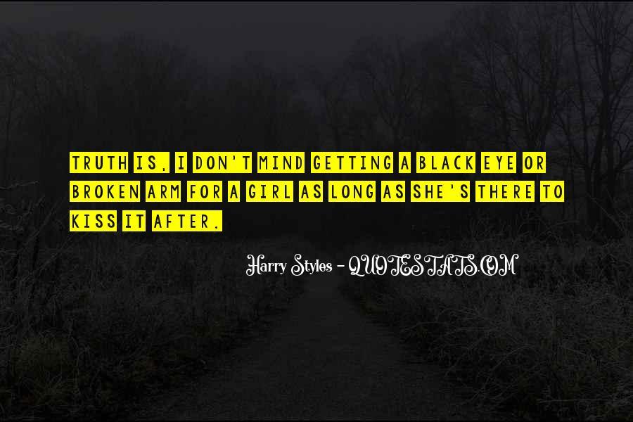 Harry Styles Quotes #1694862