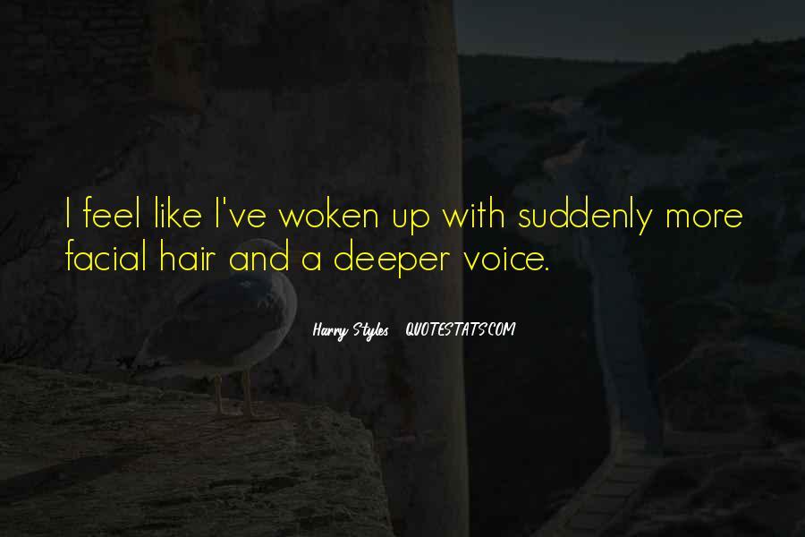 Harry Styles Quotes #1781174
