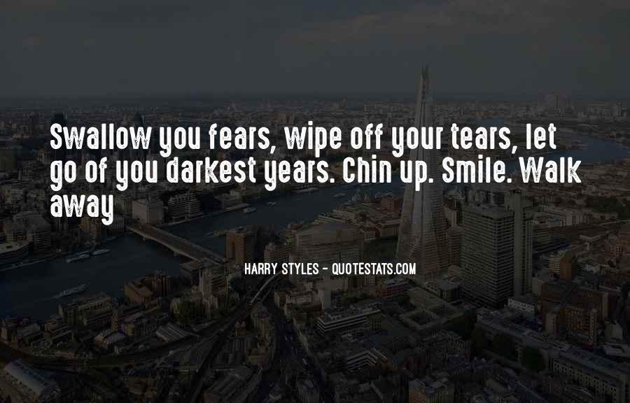Harry Styles Quotes #1858673