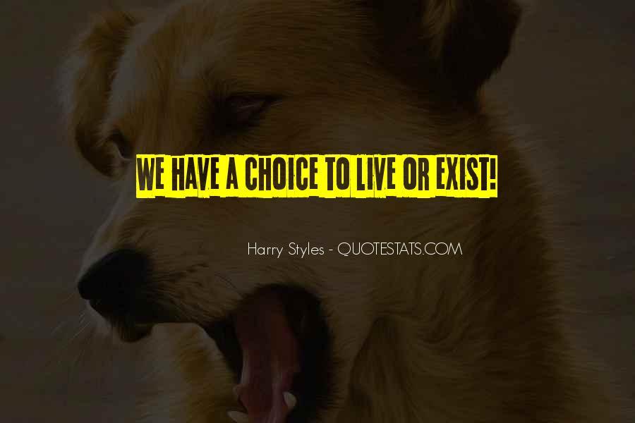 Harry Styles Quotes #323672