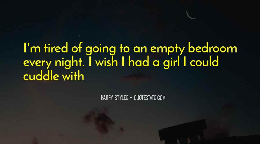 Harry Styles Quotes #327500