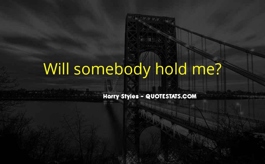 Harry Styles Quotes #457402