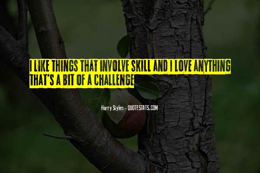 Harry Styles Quotes #563654