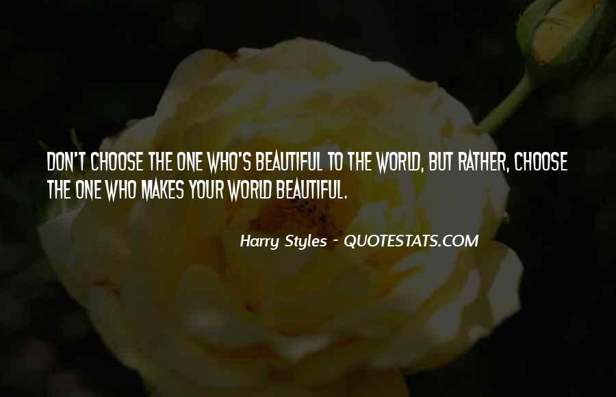 Harry Styles Quotes #880425