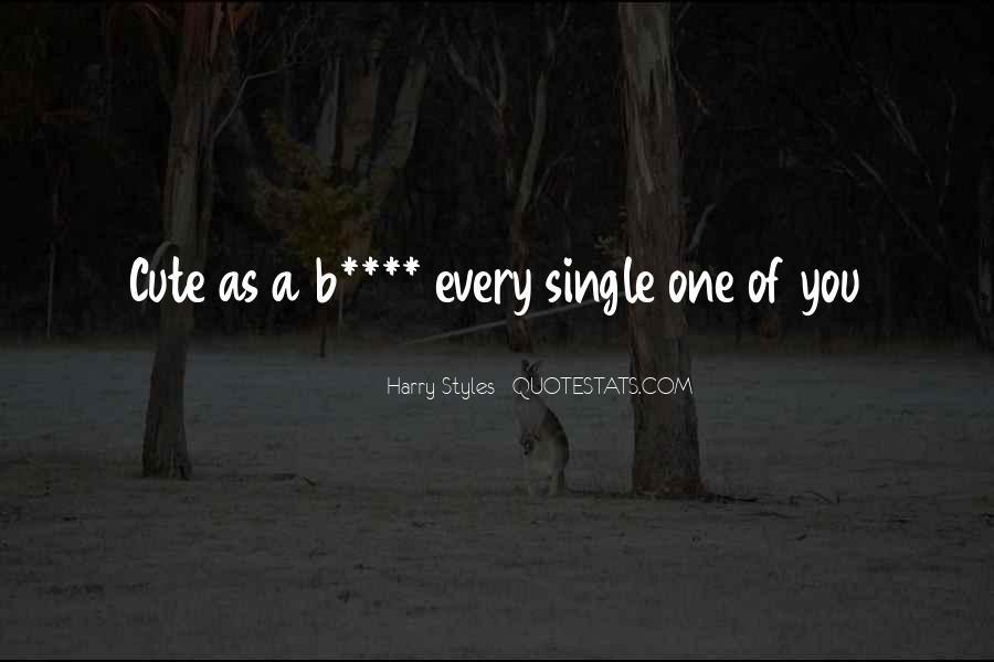 Harry Styles Quotes #886463