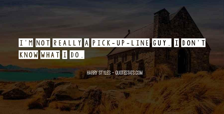 Harry Styles Quotes #889675