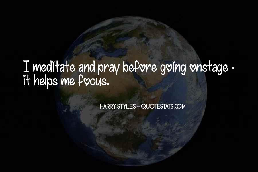 Harry Styles Quotes #950247