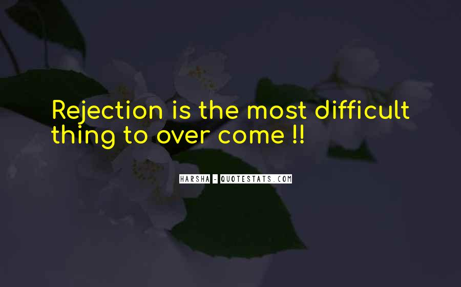 Harsha Quotes #1188735