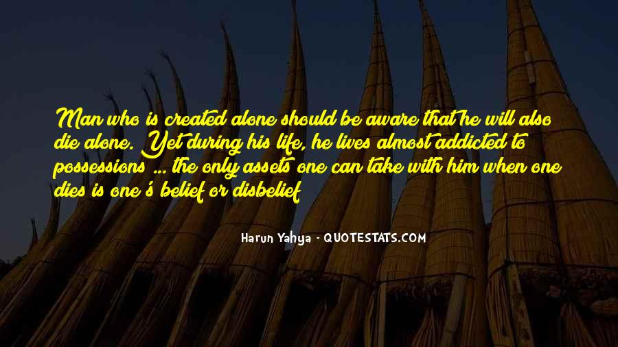 Harun Yahya Quotes #1846646