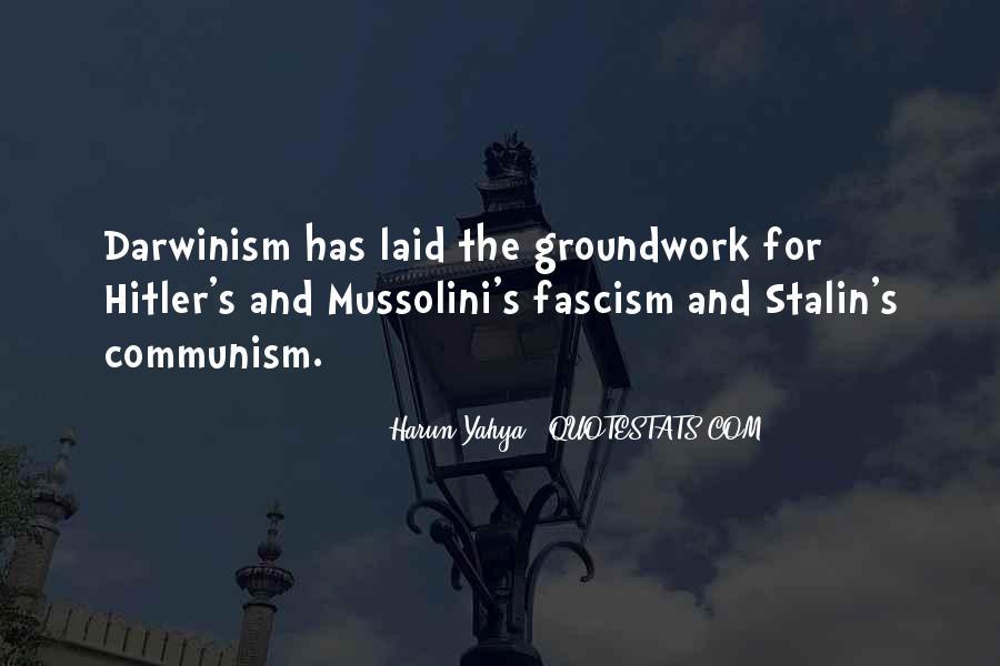 Harun Yahya Quotes #1870095