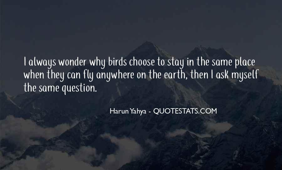 Harun Yahya Quotes #446339