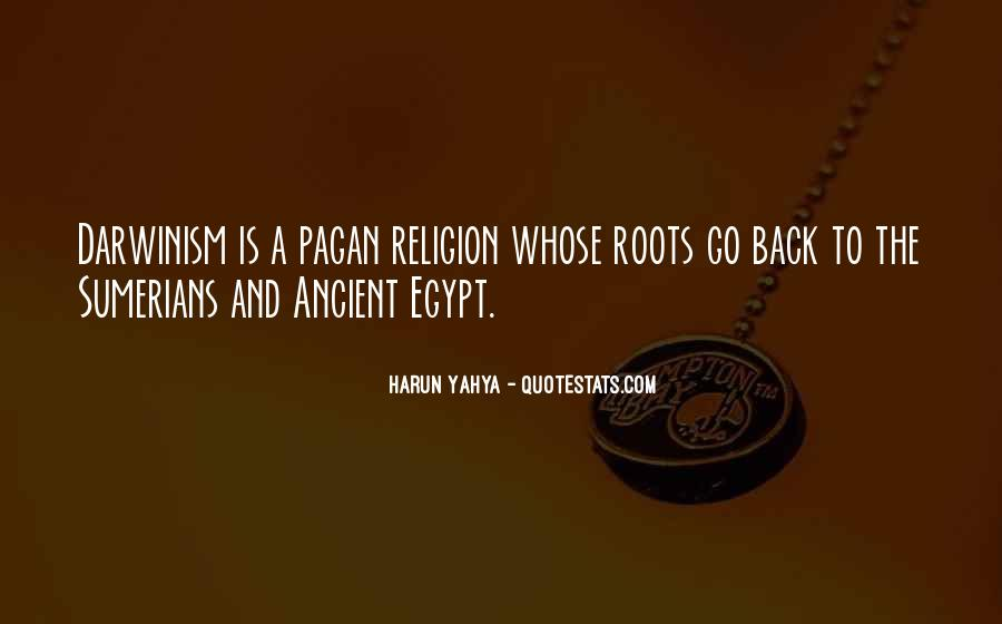 Harun Yahya Quotes #652091