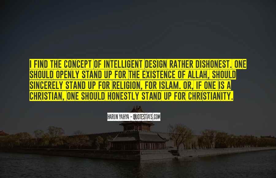 Harun Yahya Quotes #773246