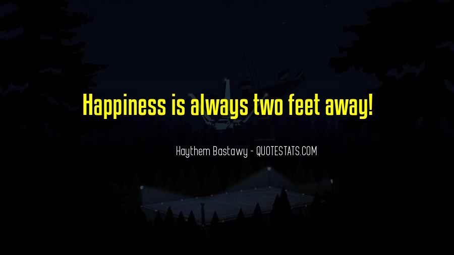 Haythem Bastawy Quotes #707791