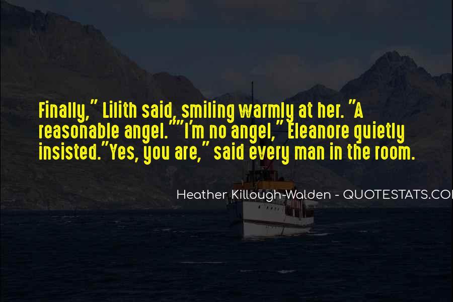 Heather Killough-Walden Quotes #1252202