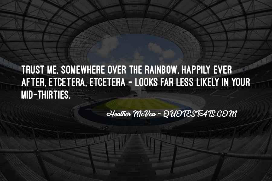 Heather McVea Quotes #1358645