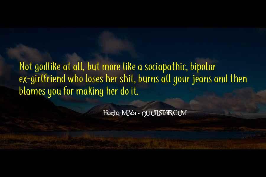 Heather McVea Quotes #760912