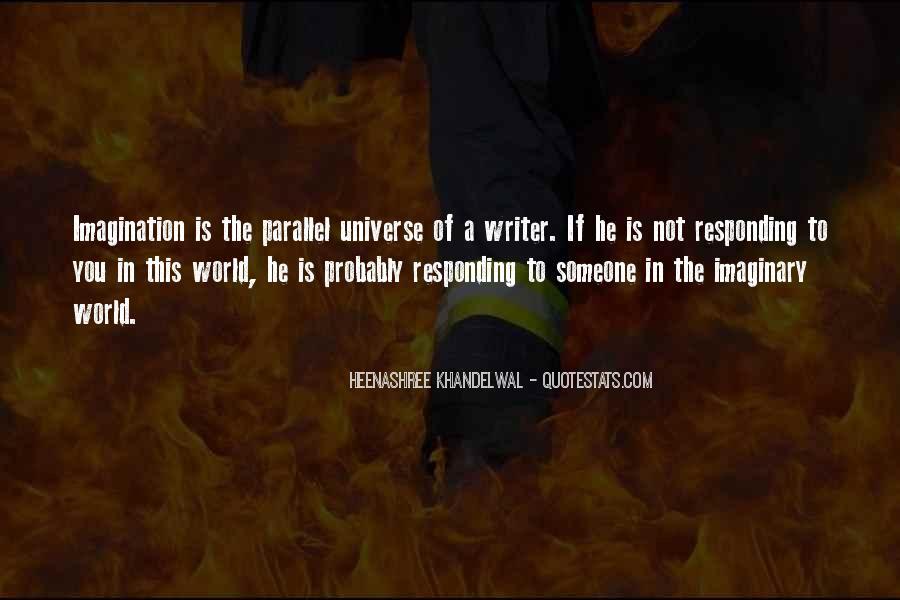 Heenashree Khandelwal Quotes #1014714