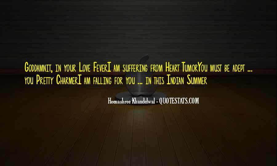 Heenashree Khandelwal Quotes #1020513