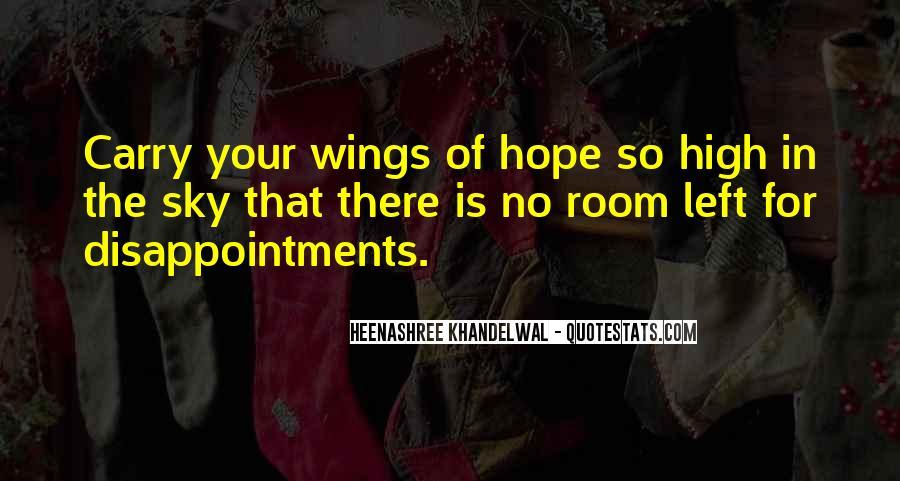 Heenashree Khandelwal Quotes #1174141