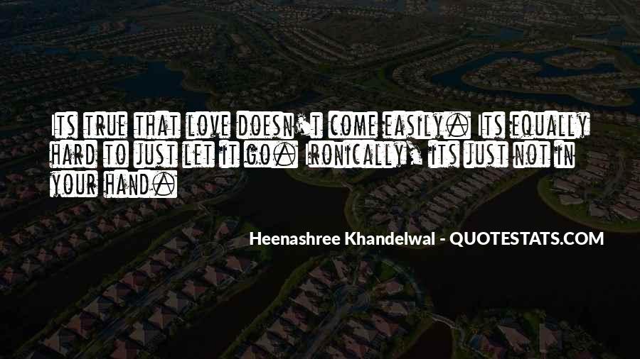 Heenashree Khandelwal Quotes #1197210