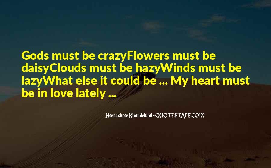 Heenashree Khandelwal Quotes #274607