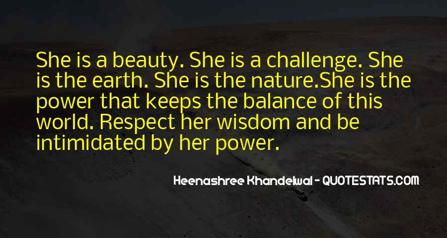 Heenashree Khandelwal Quotes #494627