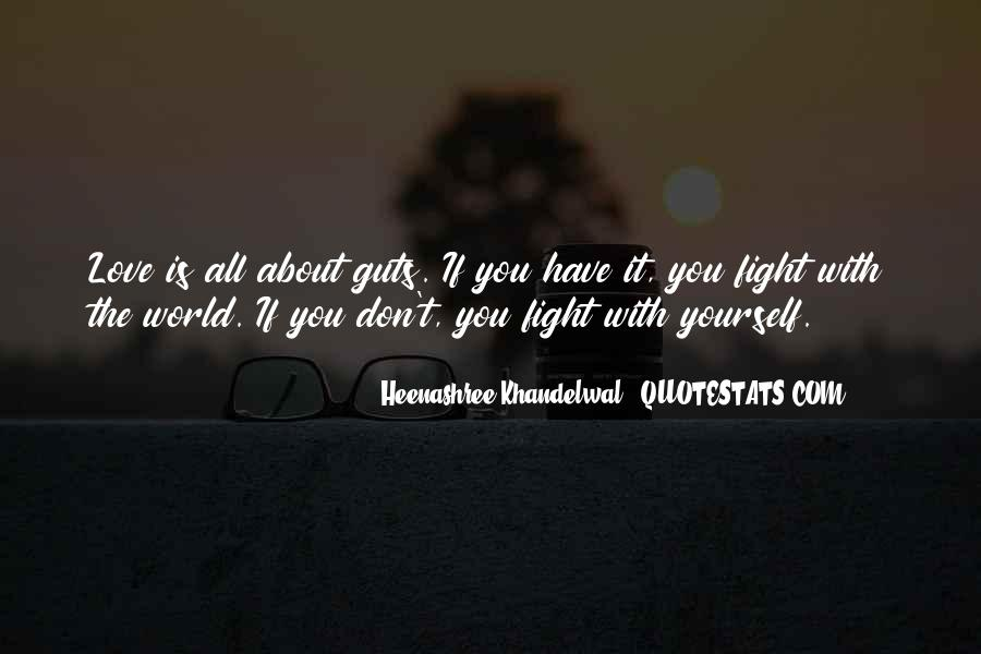 Heenashree Khandelwal Quotes #735824