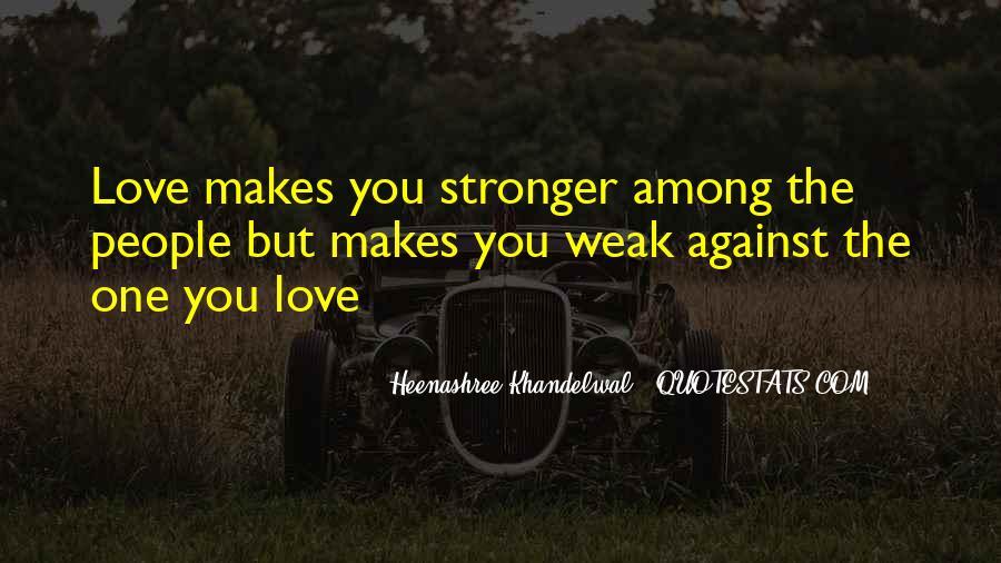 Heenashree Khandelwal Quotes #830625