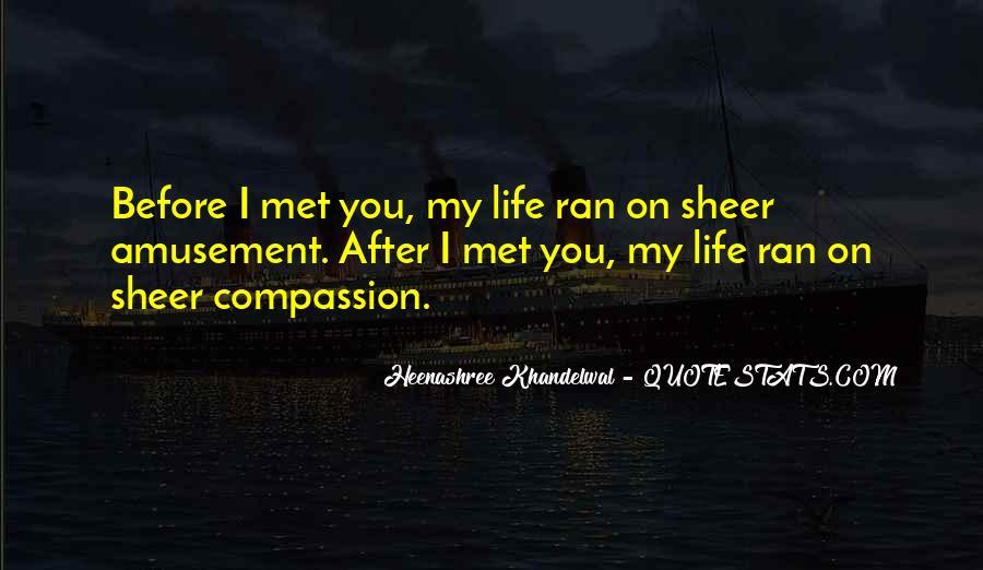 Heenashree Khandelwal Quotes #924451