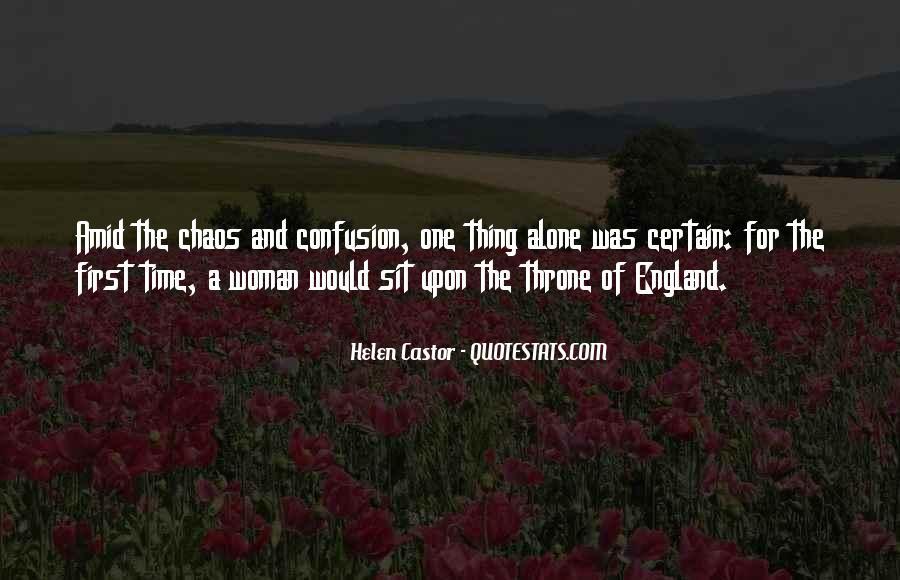 Helen Castor Quotes #309114