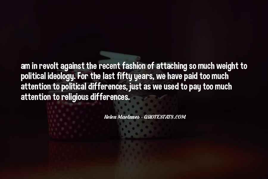 Helen MacInnes Quotes #1261620