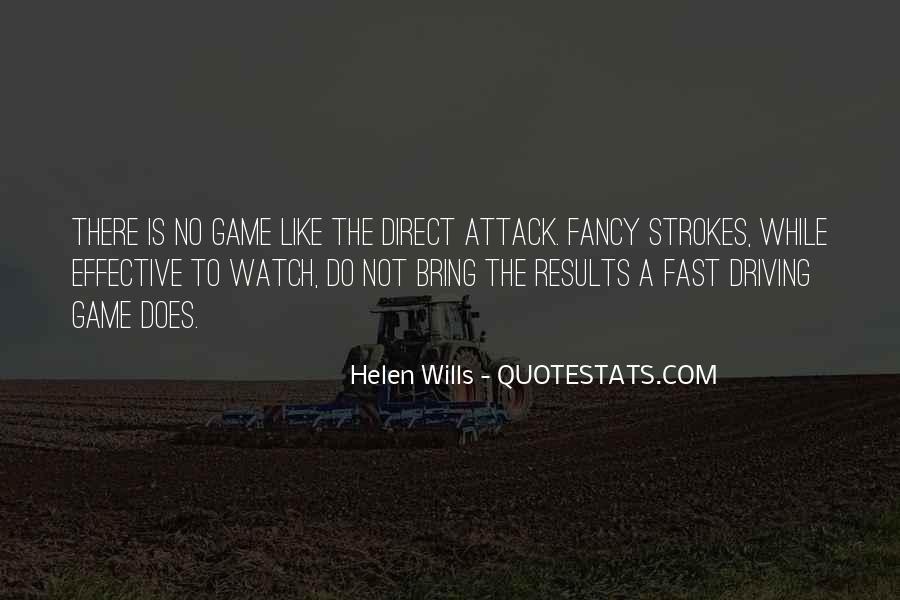 Helen Wills Quotes #1228313