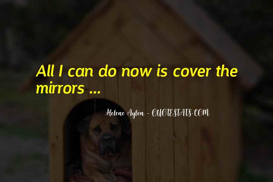 Helene Aylon Quotes #1787316