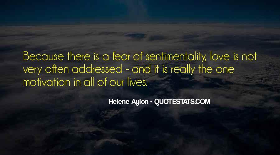 Helene Aylon Quotes #573206