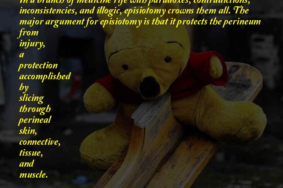 Henci Goer Quotes #1076510