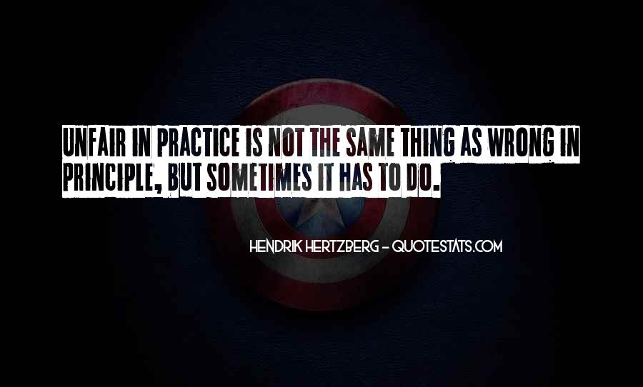 Hendrik Hertzberg Quotes #1283211