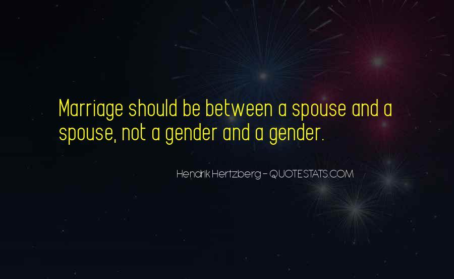 Hendrik Hertzberg Quotes #80320
