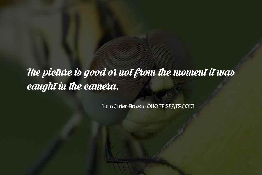 Henri Cartier-Bresson Quotes #1030084