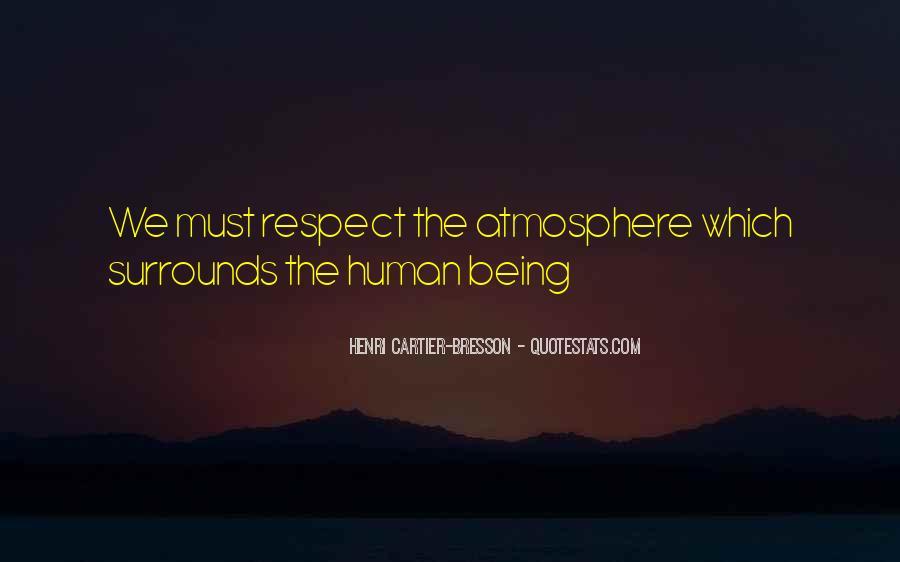 Henri Cartier-Bresson Quotes #1556907