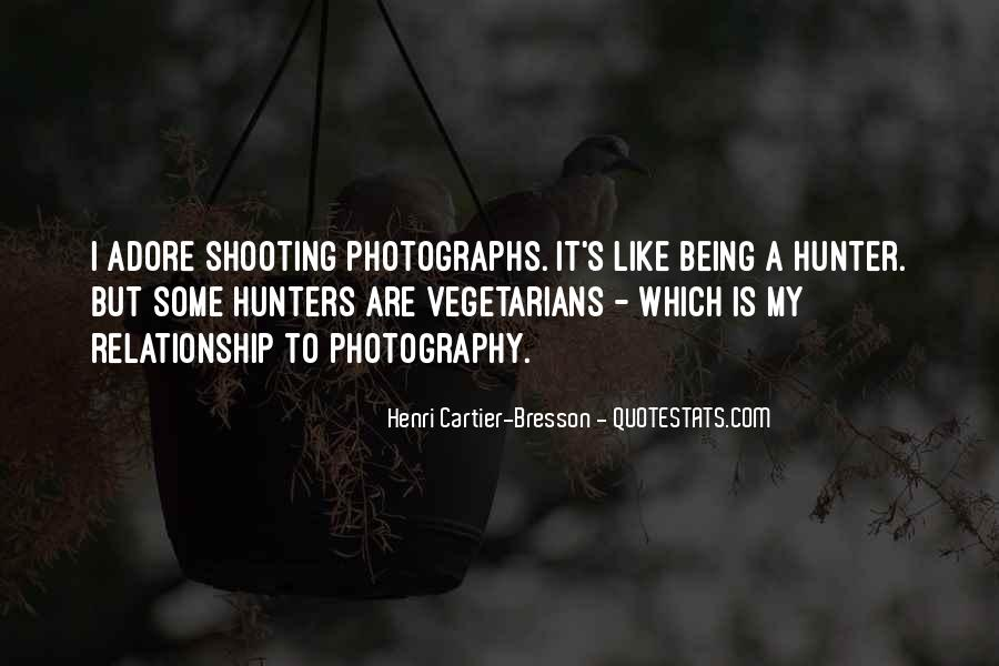 Henri Cartier-Bresson Quotes #1656390
