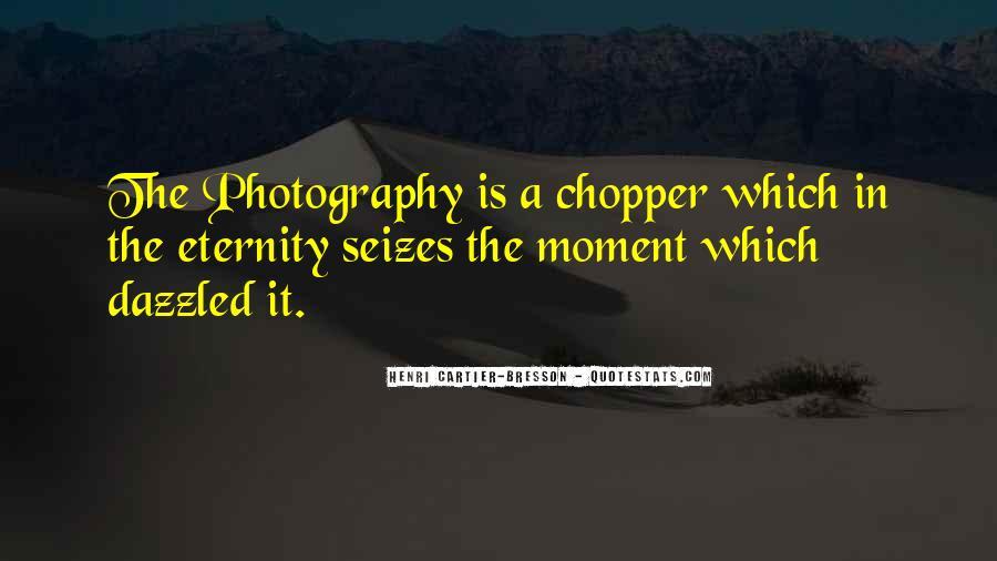 Henri Cartier-Bresson Quotes #1685849