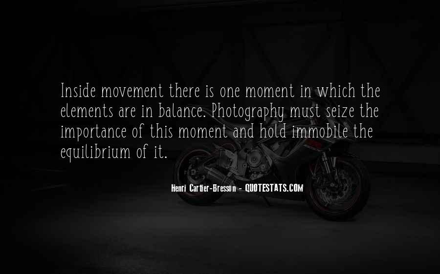 Henri Cartier-Bresson Quotes #1744024