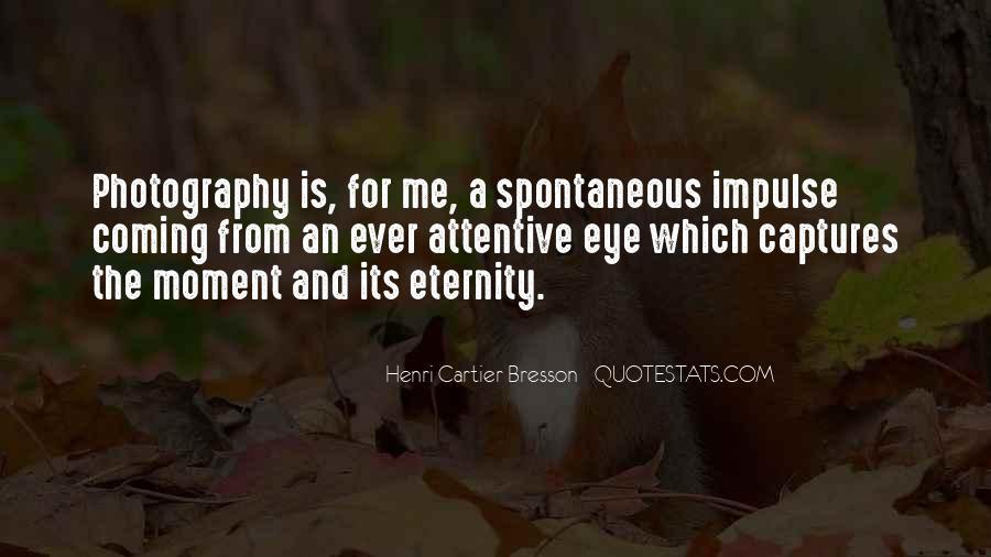 Henri Cartier-Bresson Quotes #359032