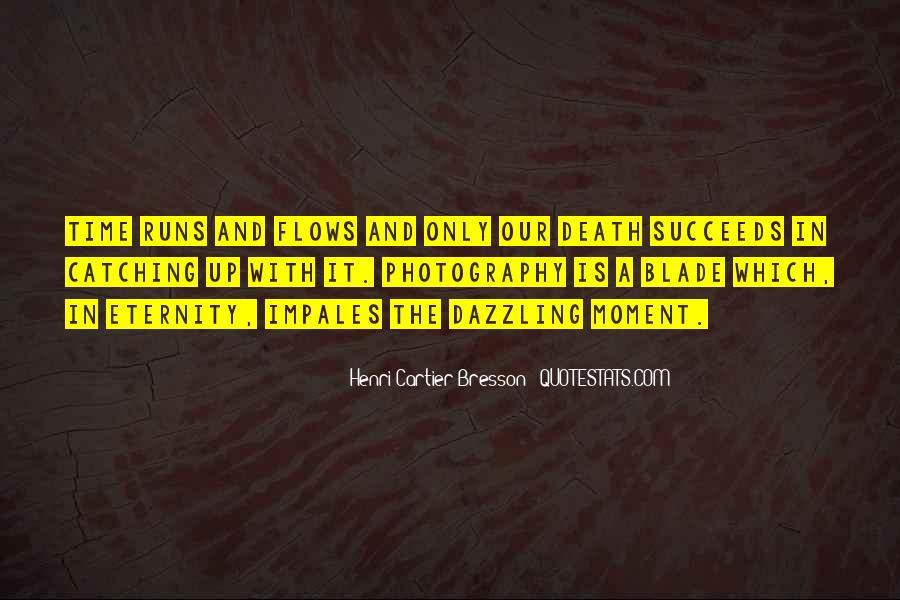 Henri Cartier-Bresson Quotes #648135